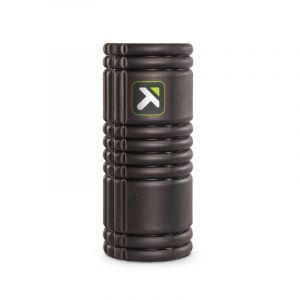 Rodillo para masaje Grid 1.0 Foam Roller Negro Triggerpoint